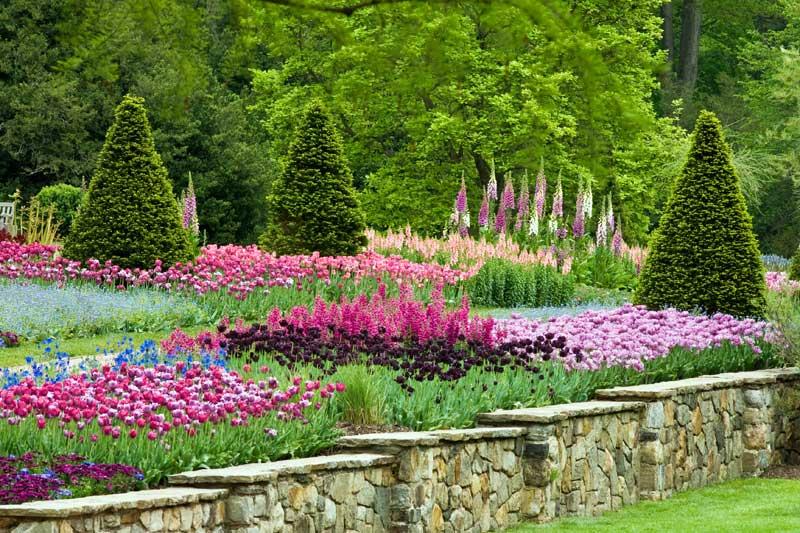 Genial Longwood Gardens