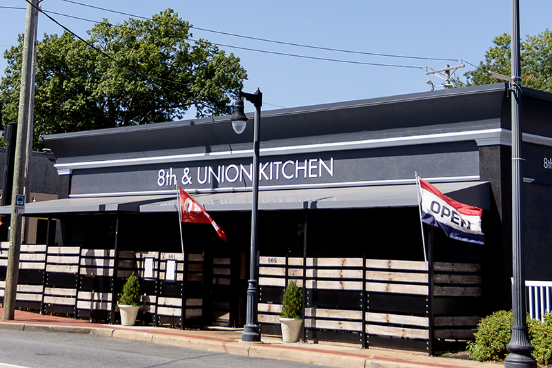 8th and union wilmington de