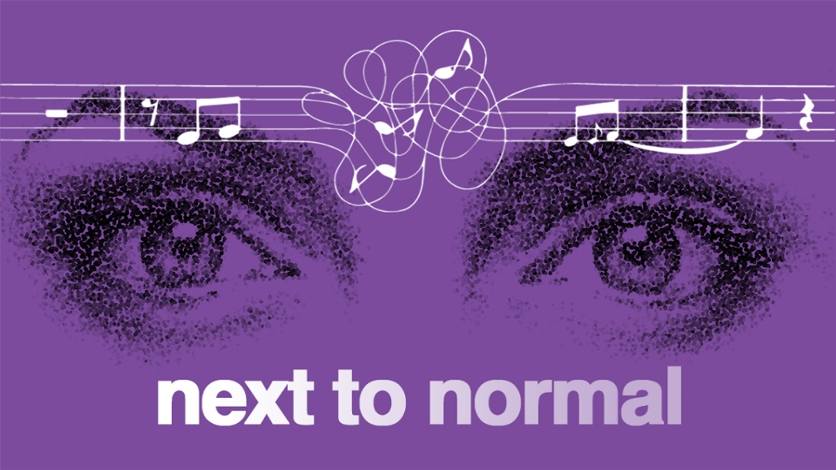 Image result for images for next to normal