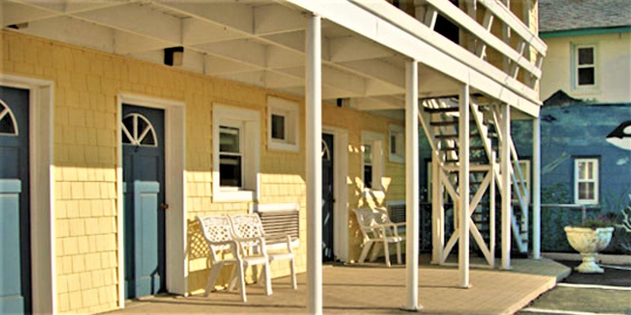 Wits Inn