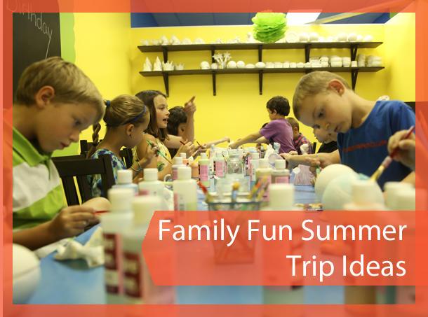 Family Fun Summer Callout