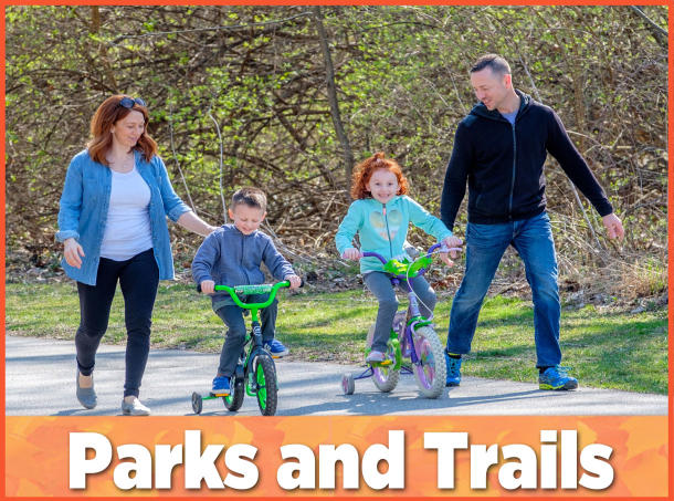 Hendricks County Parks & Trails