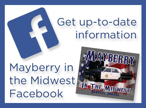 Mayberry Facebook Callout