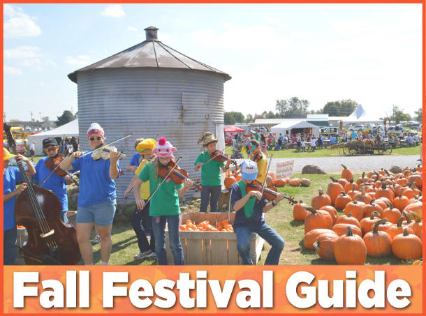 Hendricks County Fall Festival Guide