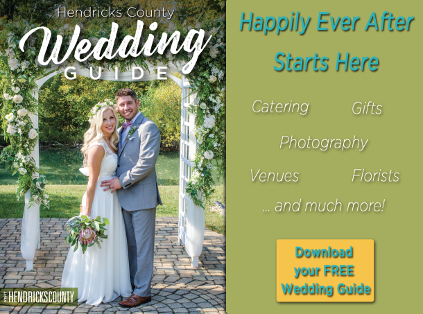 2017 Hendricks County Wedding Guide