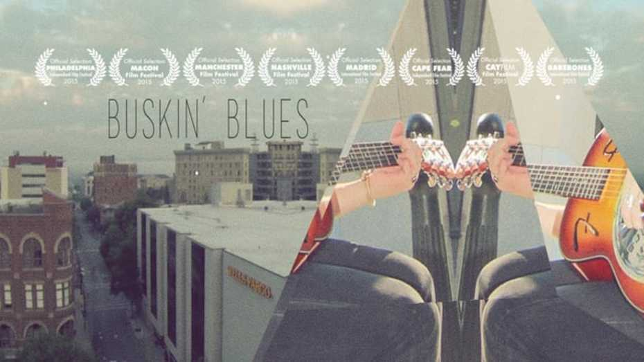 Buskin' Blues Trailer