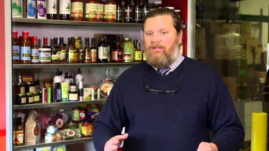 Chris Reedy   Blue Ridge Food Ventures