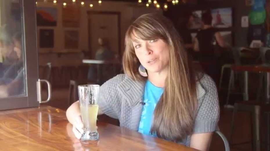 Josie Mielke   Urban Orchard Cider Co