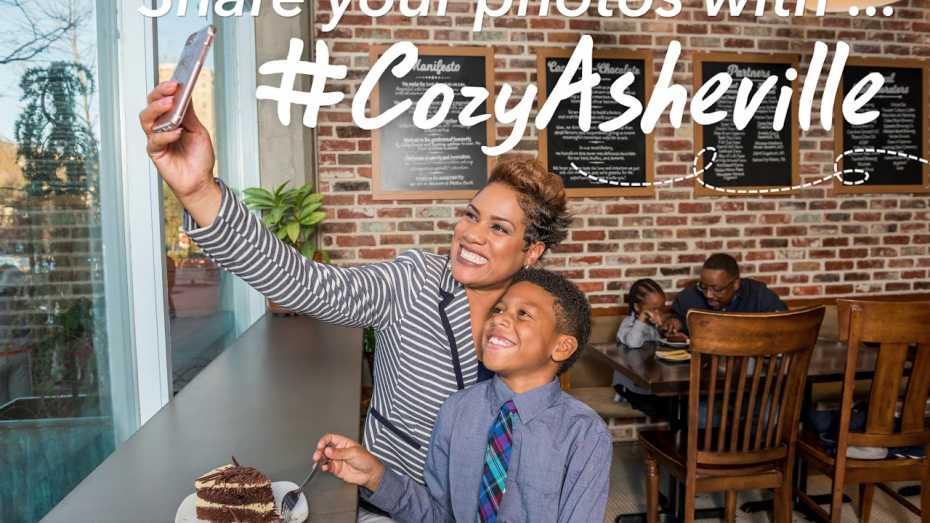 Share Your Cozy Asheville Photos!