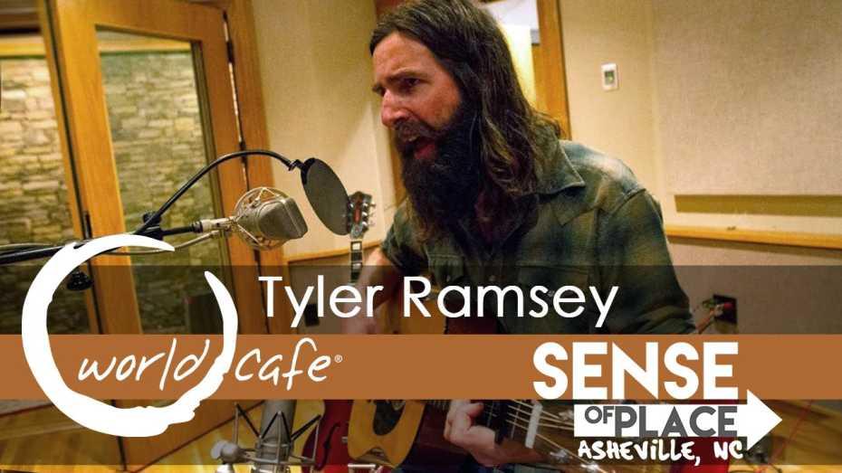 Tyler Ramsey-