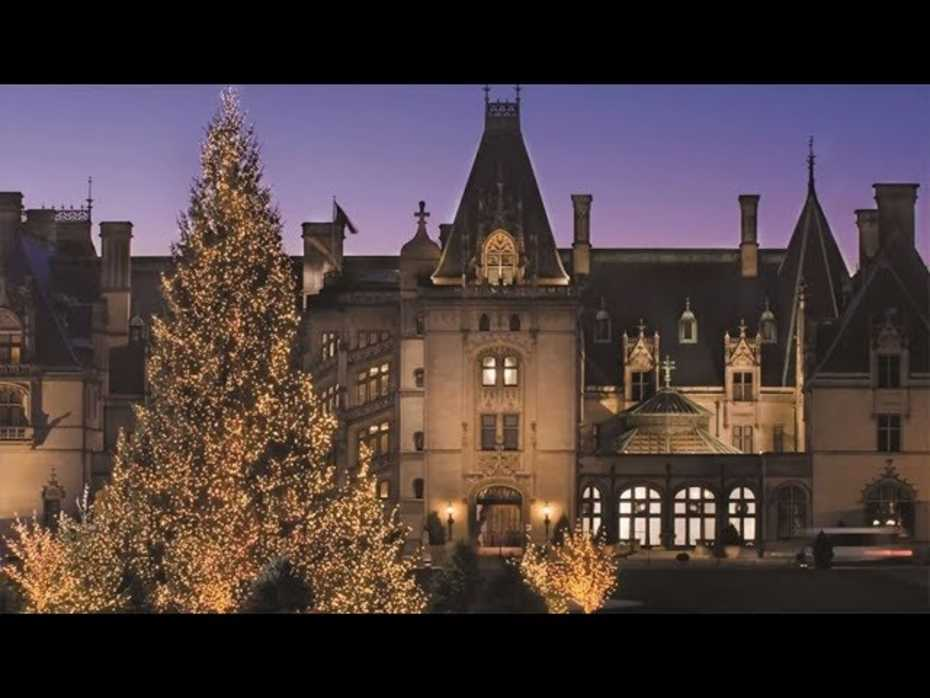AAA Asheville Webinar - Discover the Fall & Holidays in Asheville