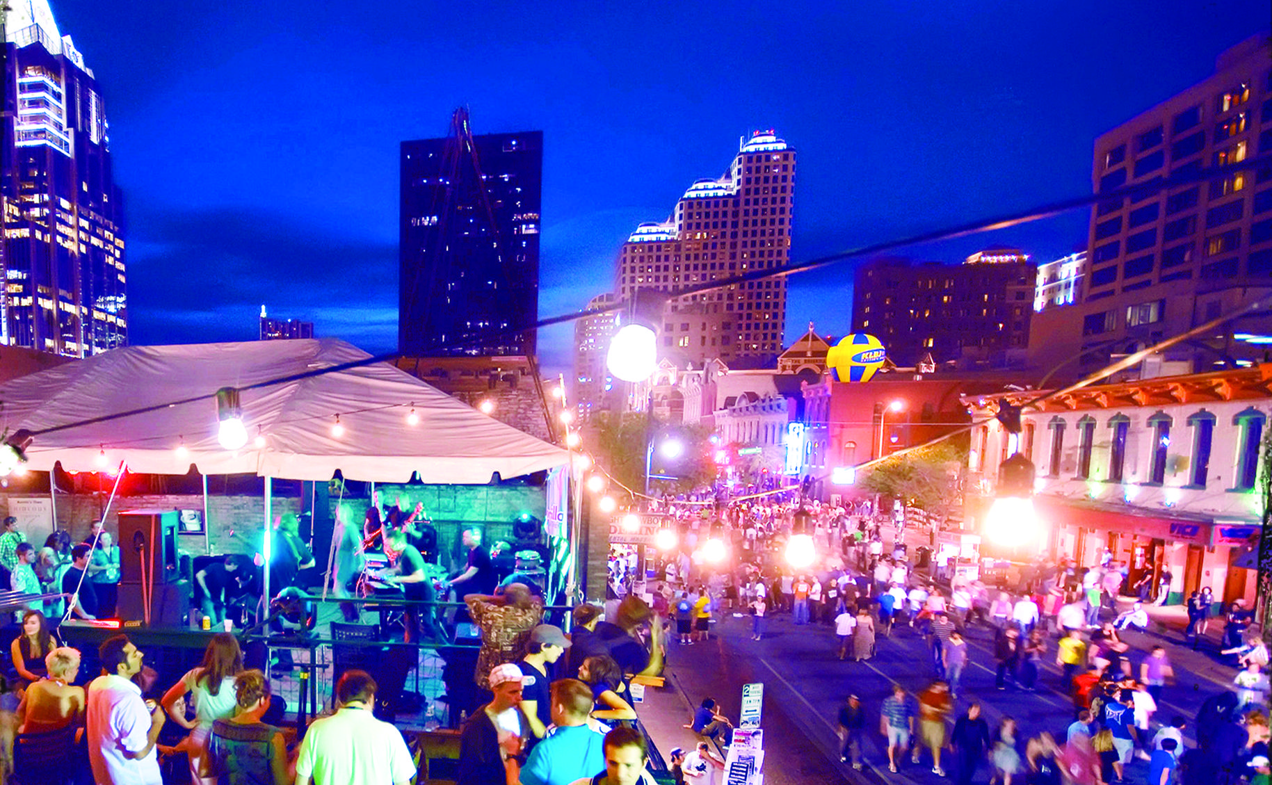 things to do in austin tx find attractions sports and nightlife