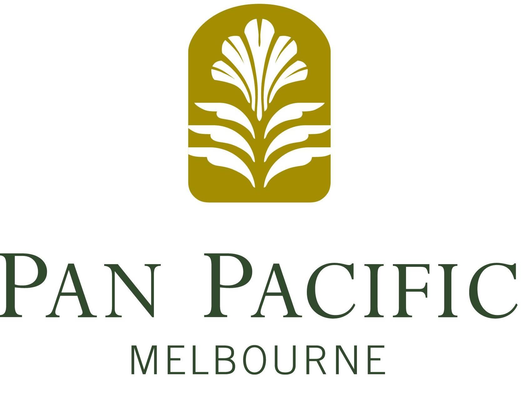 Pan Pacific Hotel Logo