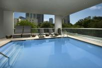 Celebrate at the Homewood Suites Miami Downtown/Brickell