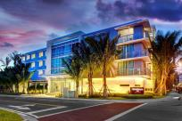 Park and Play Discover an exclusive stay in Surfside Florida