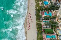 Acqualina's Family Escape