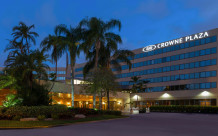 Florida Resident Offer at the Crowne Plaza