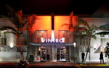 Summer Resident offer at the Vintro