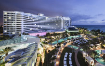 Florida Residents, Your Staycation Awaits at the Fontainebleau Miami Beach