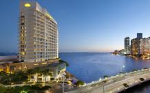 Summertime, Shopping and Sunshine - Mandarin Oriental, Miami