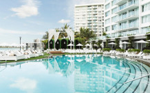 Florida Resident Package at the Mondrian South Beach