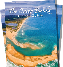 Get your FREE 2018 Outer Banks Travel Guide