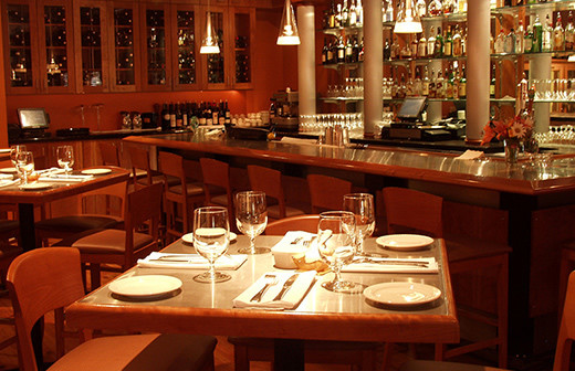 Nanas Restaurant Durham NC