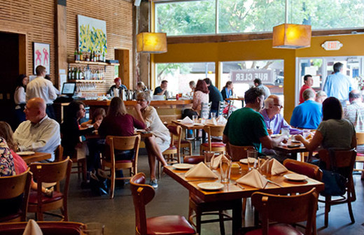 Rue Cler Restaurant Durham Nc