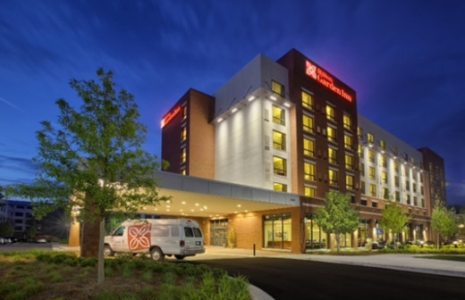hilton garden inn durham university medical center durham nc