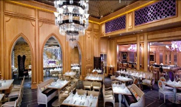 Forge Restaurant Miami Beach Menu