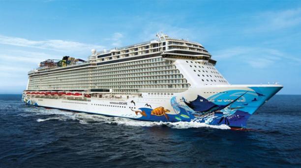 Norwegian Cruise Lines (Bahamas) getting new terminal in Miami
