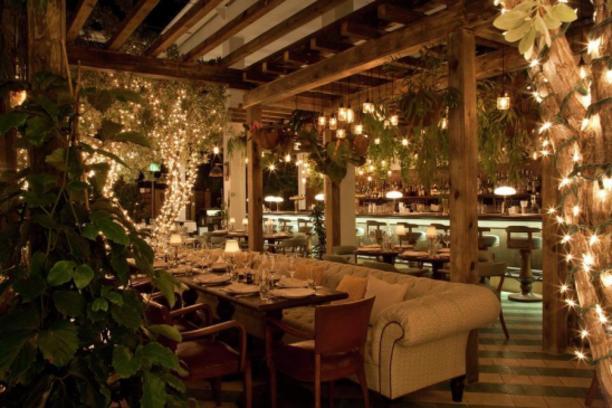 Cecconi S Miami Beach Miami Restaurants