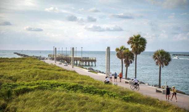 South Pointe Miami Beach Parking