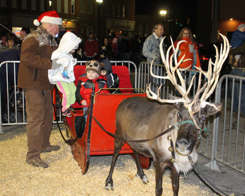 Christmas Events In Ohio 2019 Delphos Kiwanis   Hometown Christmas 2019   Lima, Ohio Events