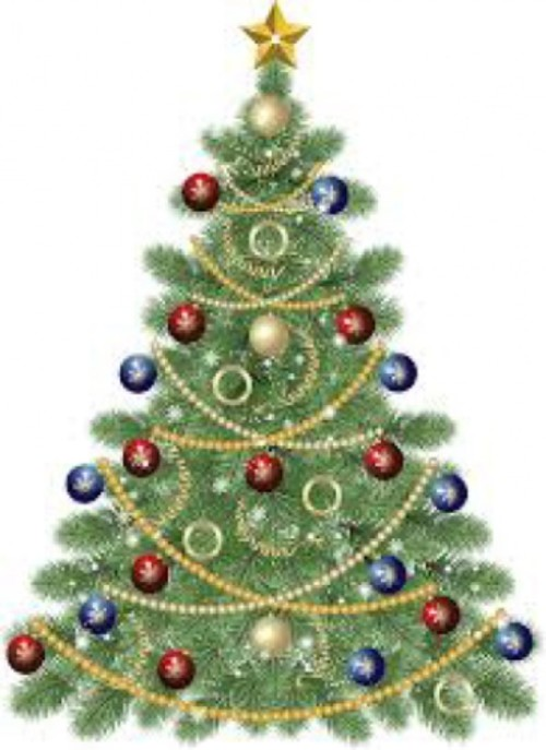 Christmas Tree Festival 2019 Christmas Tree Festival   2019   Lima, Ohio Events
