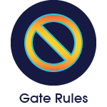 Gate Rules