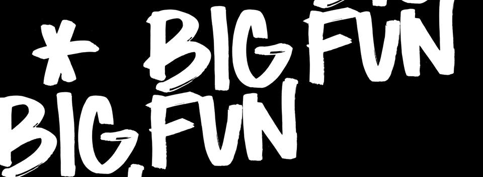 Big Fun Festival Winnipeg
