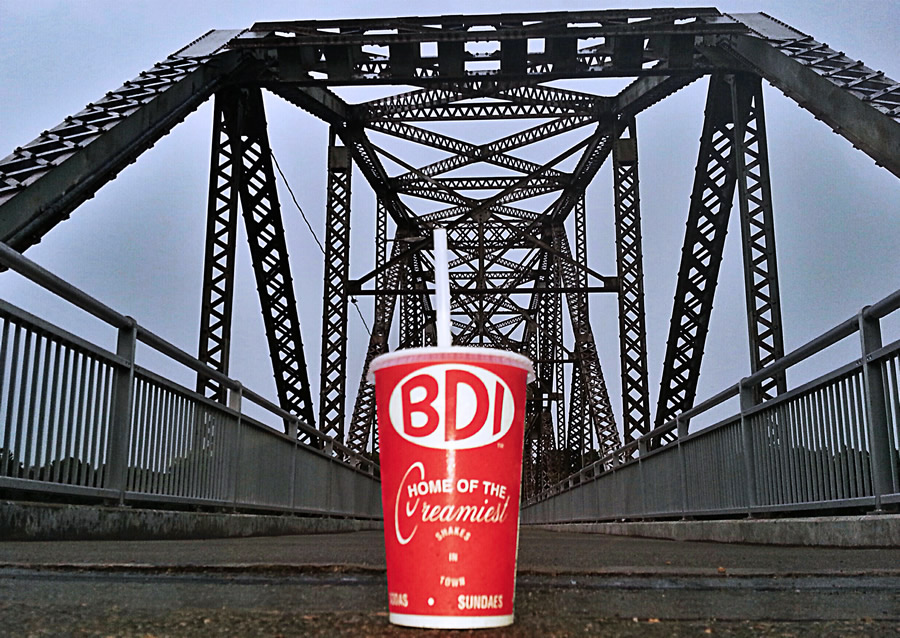 Bridge Drive-In
