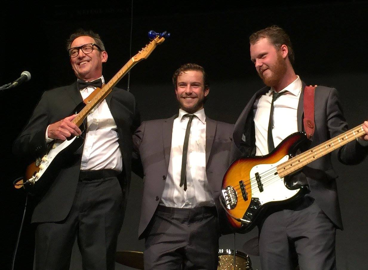 Buddy Holly Band Tribute