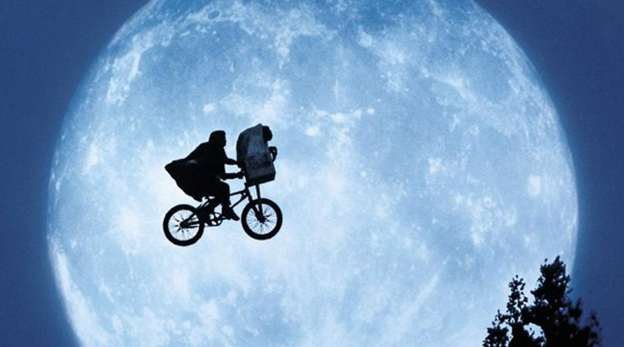 E.T. – the Extra-Terrestrial, Film with Orchestra by the Winnipeg Symphony Orchestra