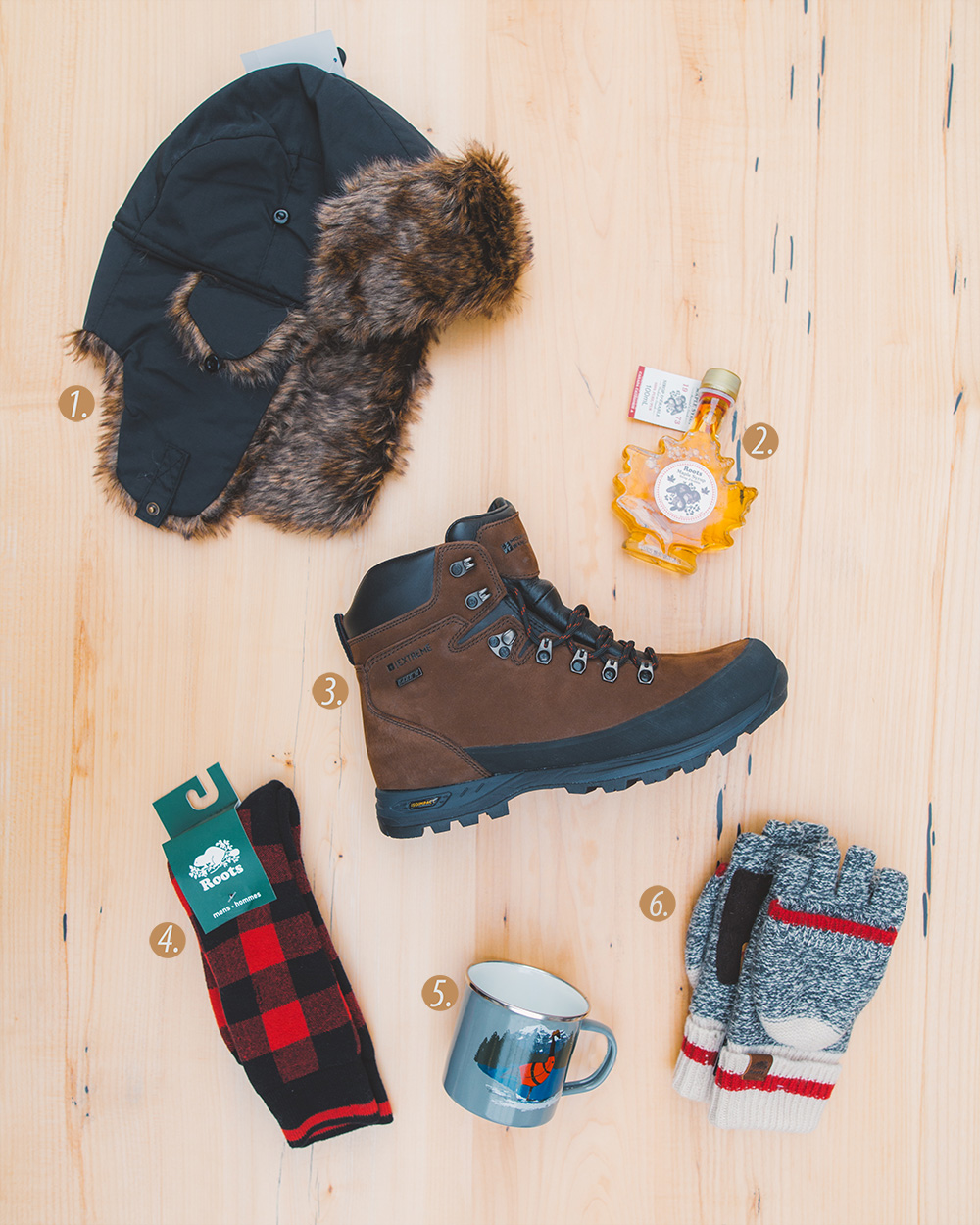 6 awesome gift ideas from Outlet Collection for even the pickiest on your list