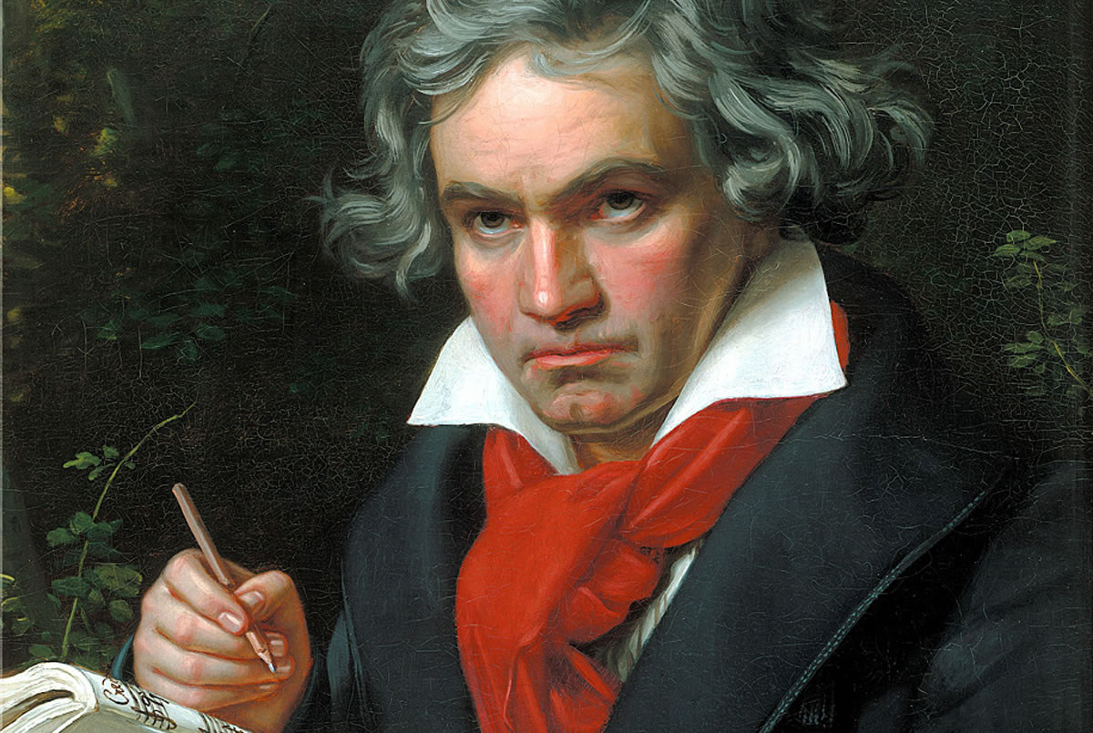 Beethoven: Symphony No. 5 - Beyond the Score
