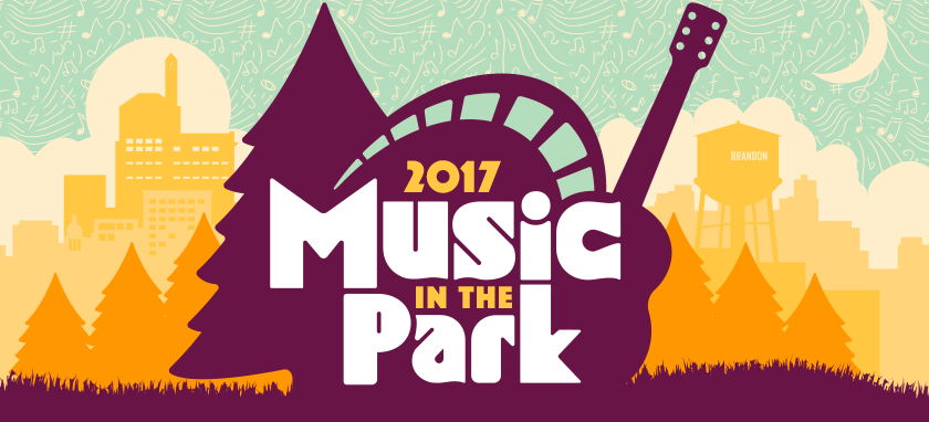 Music in the Park - Brandon