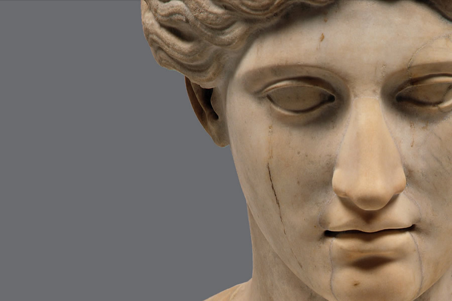 Olympus: The Greco-Roman Collections of Berlin at the Winnipeg Art Gallery
