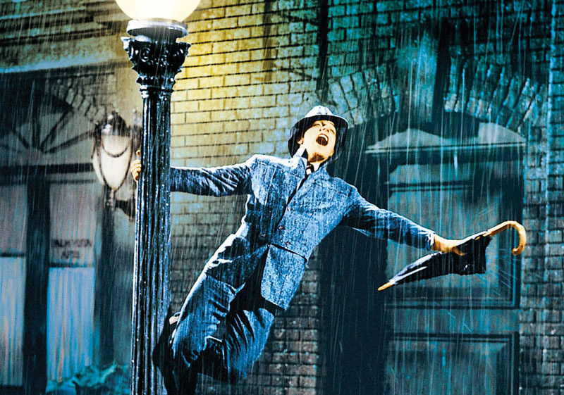 Singin' in the Rain – Film with Orchestra at Winnipeg Symphony Orchestra.