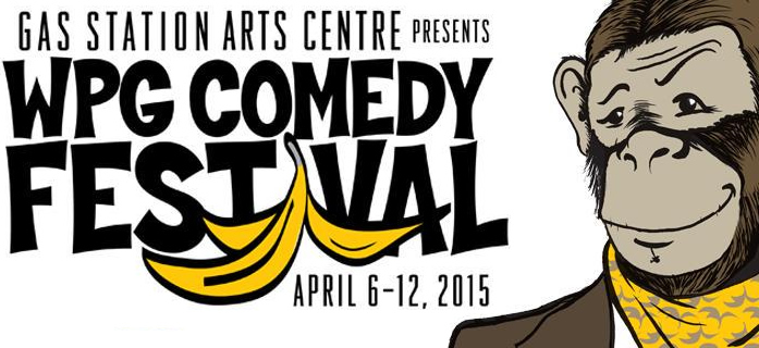 Winnipeg Comedy Festival 2015