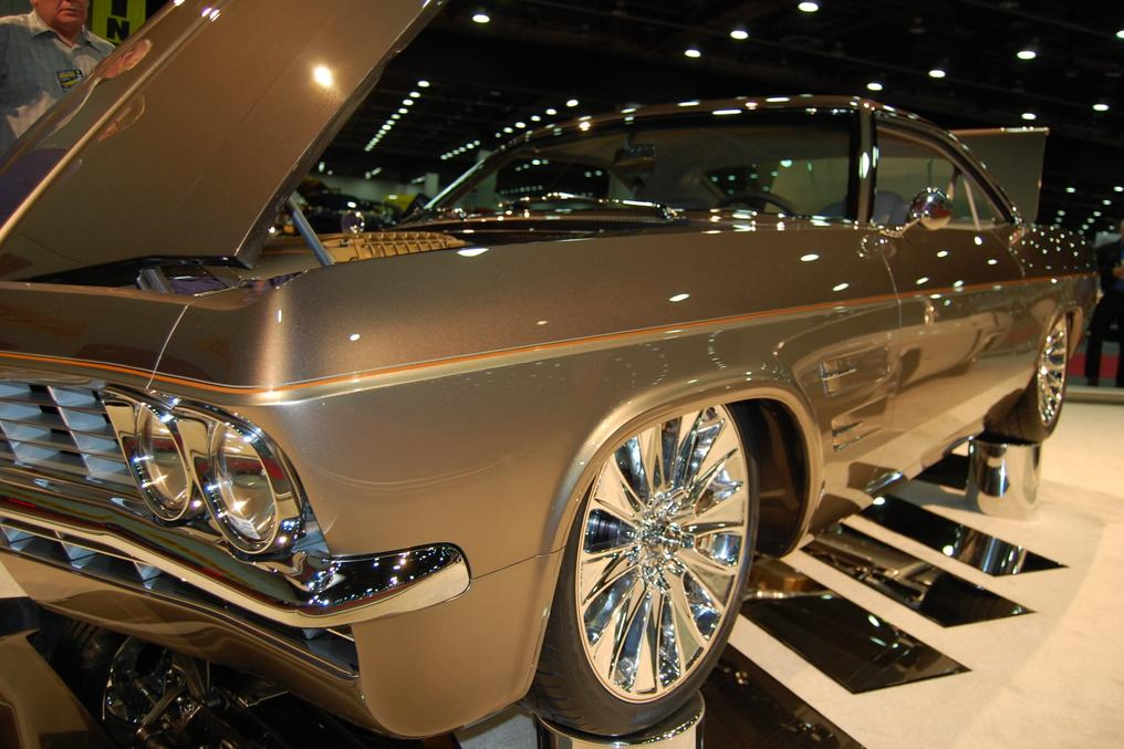 World of Wheels Winnipeg