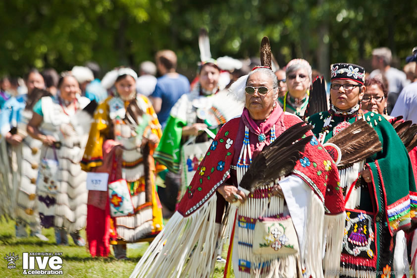 APTN's Aboriginal Day Live & Celebration