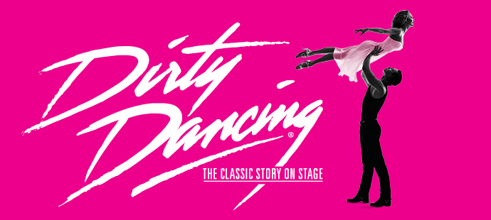 Dirty Dancing at the Centennial Concert Hall