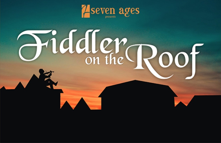 Western Manitoba Centennial Auditorium Fiddler on the Roof